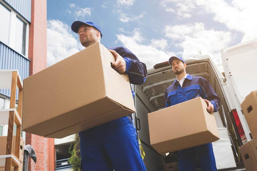 Piccoli traslochi | Yes Service
